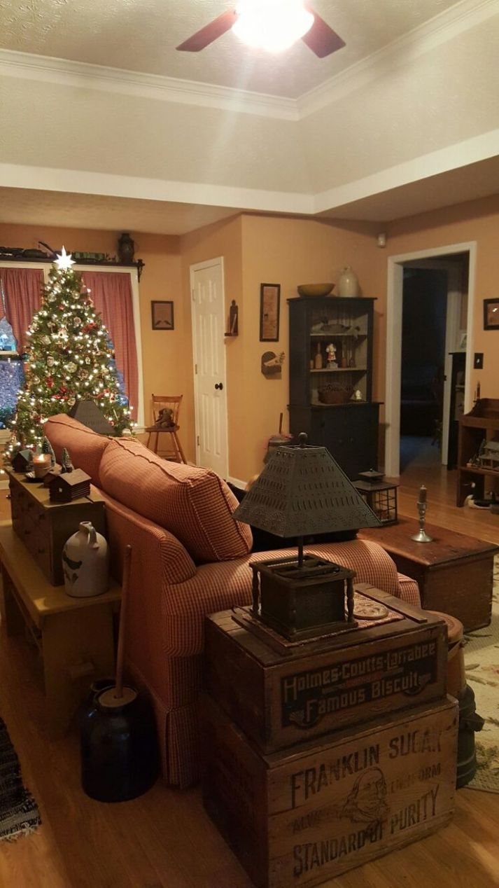 Decorations Cozy Living Room Ideas Country Rooms And Rustic For ...