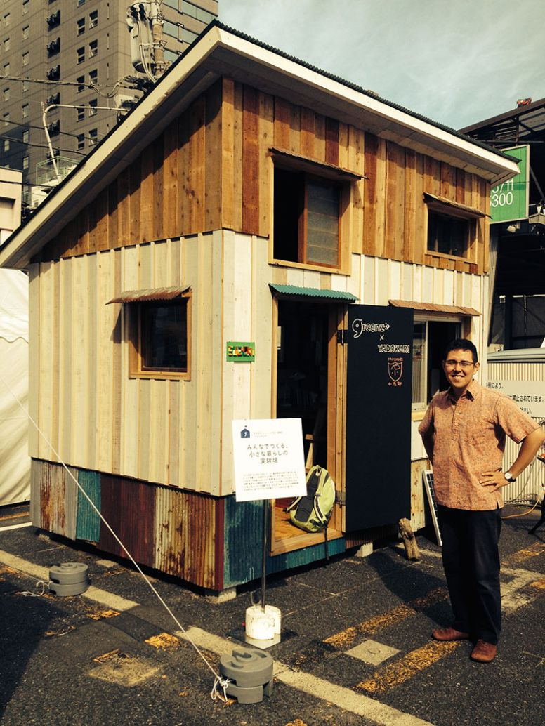 Dee Does Japan! - PADtinyhouses.com
