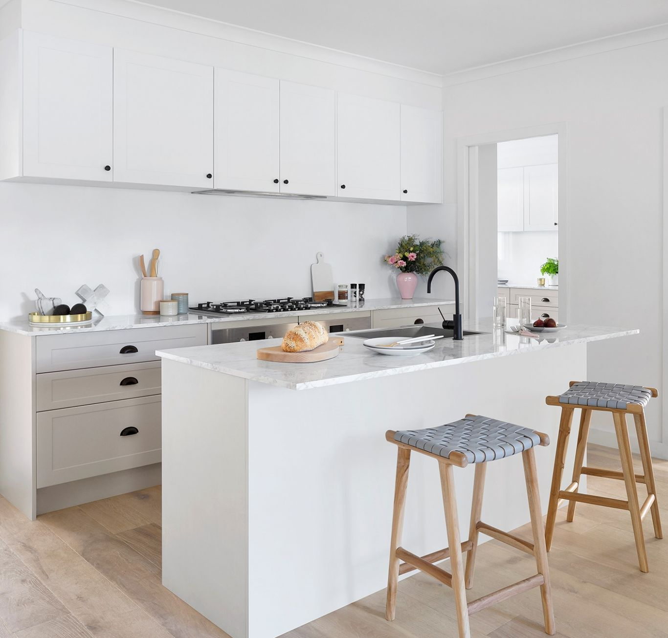 Design & Build Your Dream New Kitchen With Kaboodle Australia ..