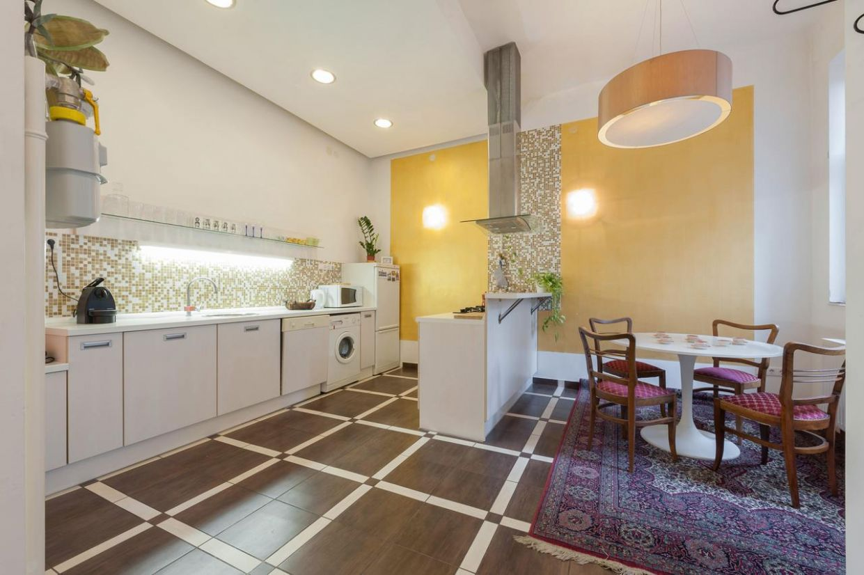 Design Apartment Party Zone, Budapest, Hungary - Booking