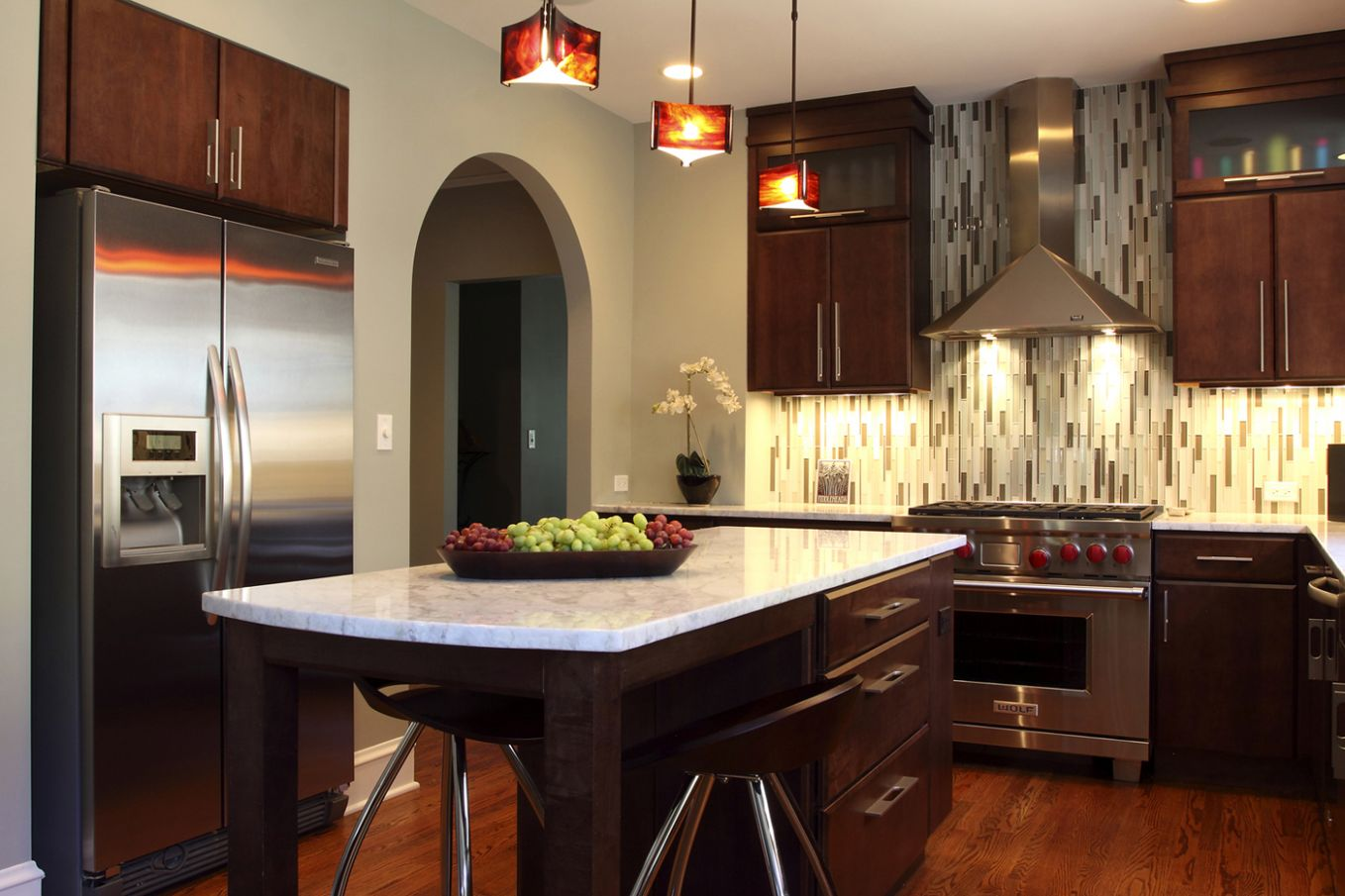 Design Galley Kitchen Ideas Awesome House Best Small Ft Simple ..