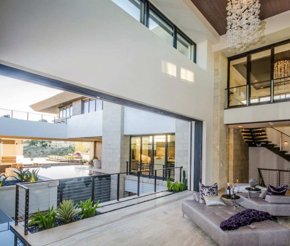 Design Ideas For Living Rooms Room Modern With Balcony Small ...