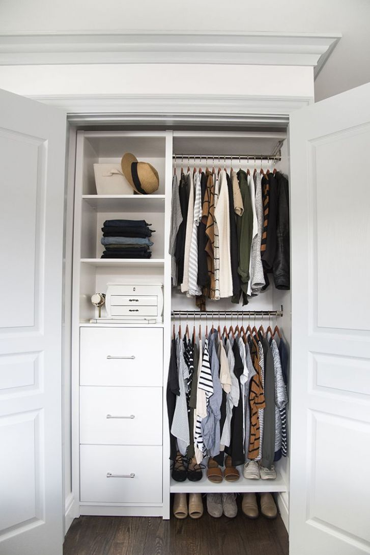 Designer Kate Rumson Knows Exactly What You Need for an Organized ...