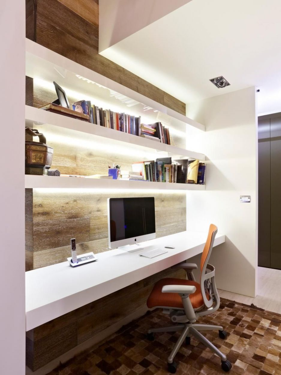 Desks and Study Zones (With images) | Modern home offices, Home ...