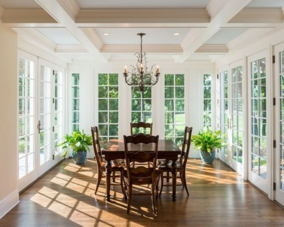 Dining Room Addition Dining Room Additions Kitchen Renovation And ...