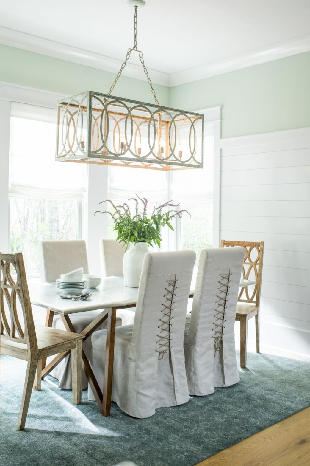 Dining Room Color Ideas & Inspiration (With images)   Dining room ..