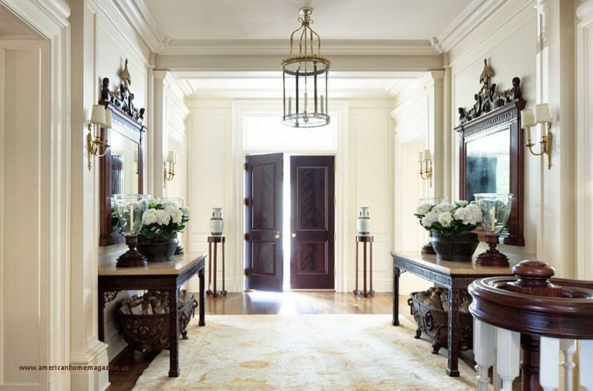 Dining Room Entrance Design How To Make Use Of Living Room In ...