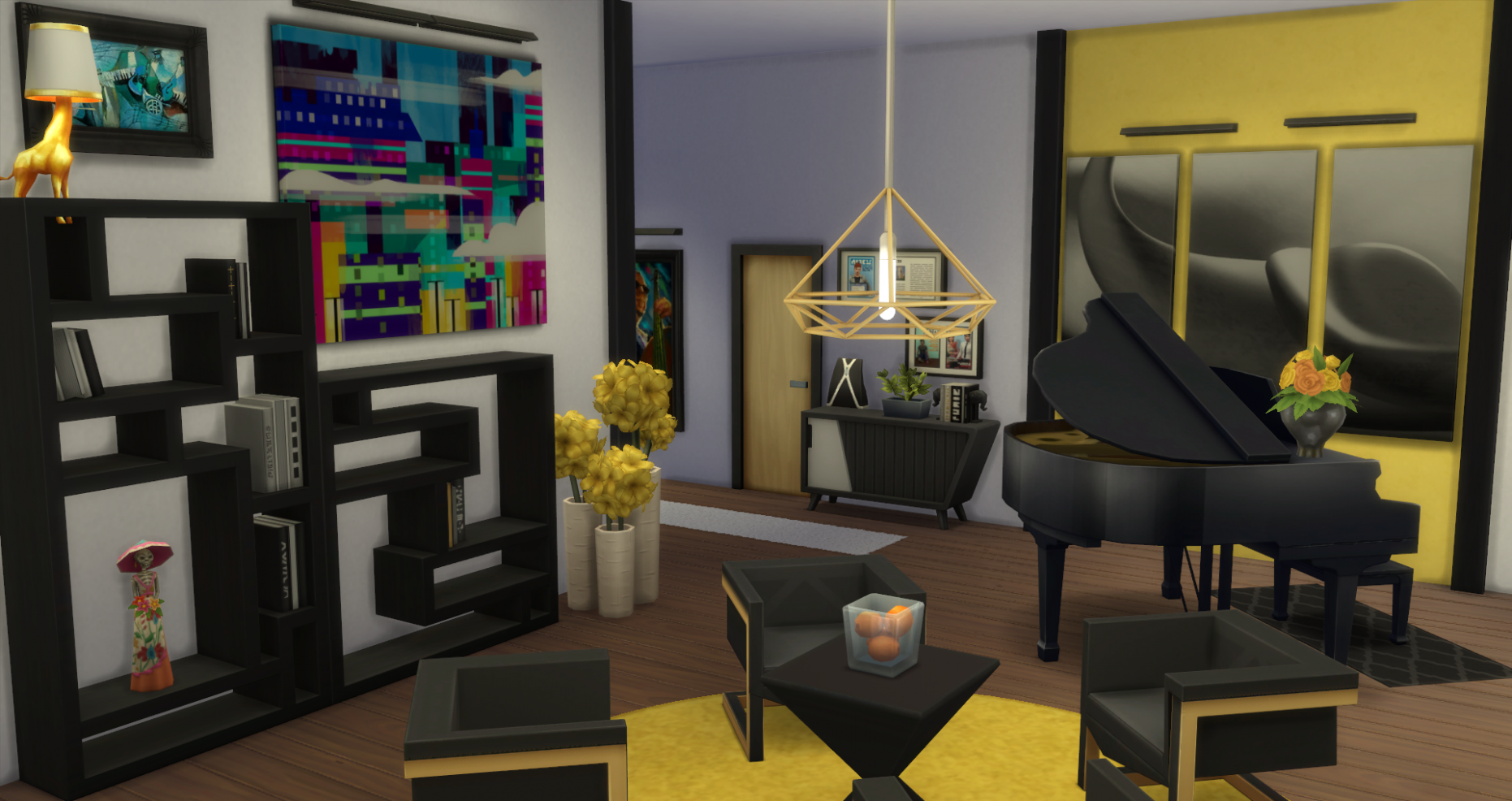 Dining Room Ideas Sims 9 | aldystalkerz.blogspot