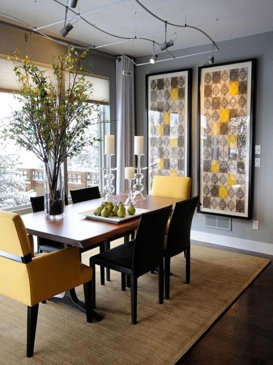 Dining Room Ideas - Sophisticated Design for Your Home (With ...