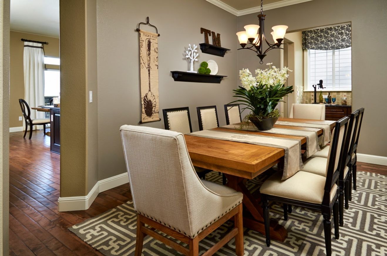 Dining Room Table Ideas Home Interior Design New Creative For ..