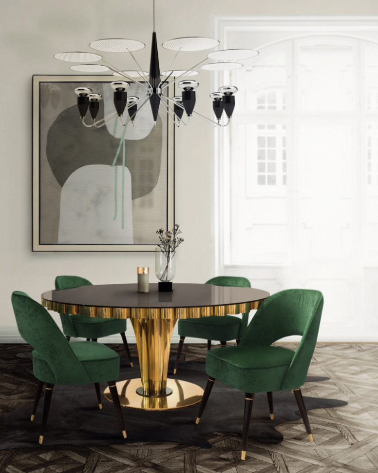 Discover The Best Dining Room Ideas For Your 12 Renovations ...