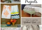 DIY Home Decor - Creative Connection Features - Making Home Base