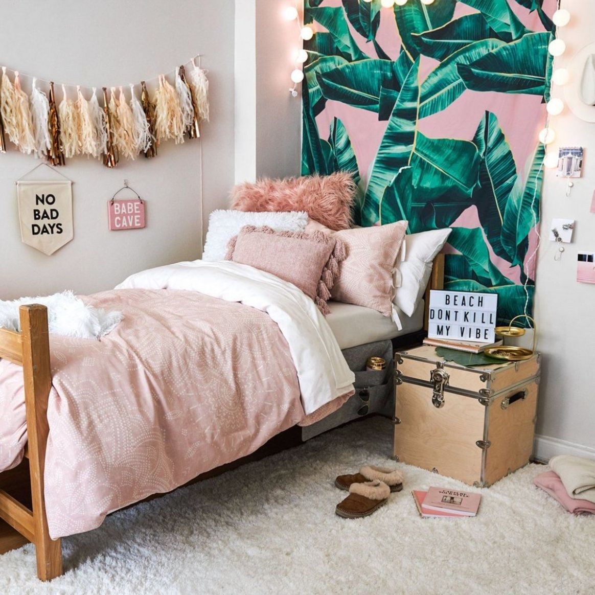 Dorm Room Design Ideas You Should Know When Moving into A College ..