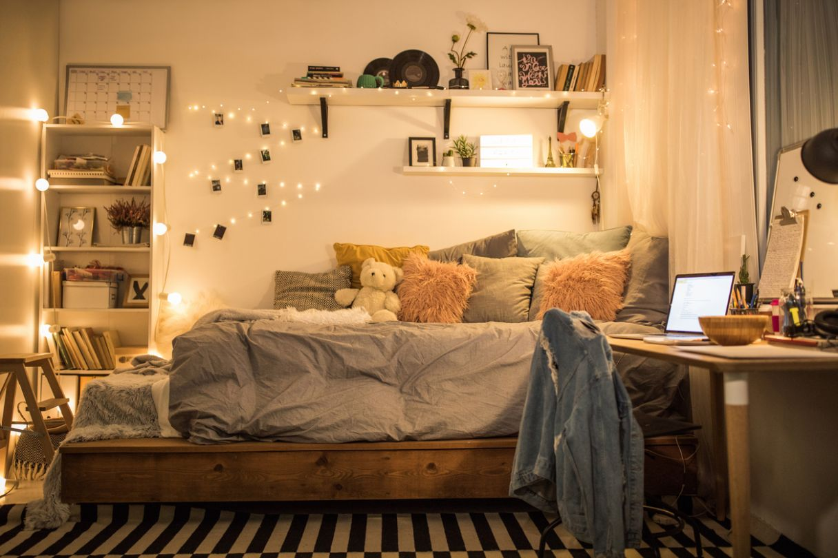 Dorm Room Designs on a Budget | The International Student Blog