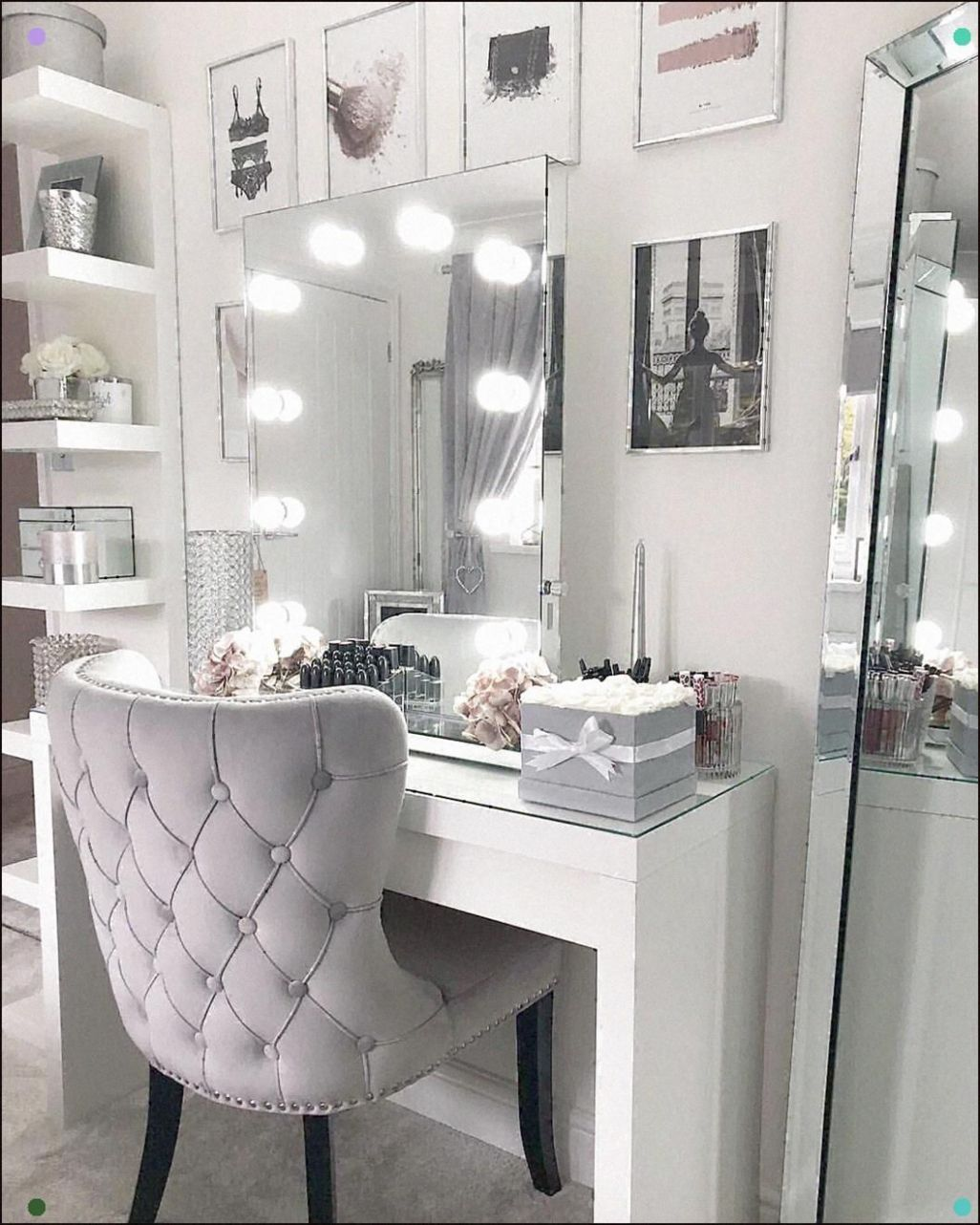 Dressing room goals from @no12_home_renovation featuring our Diaz ..