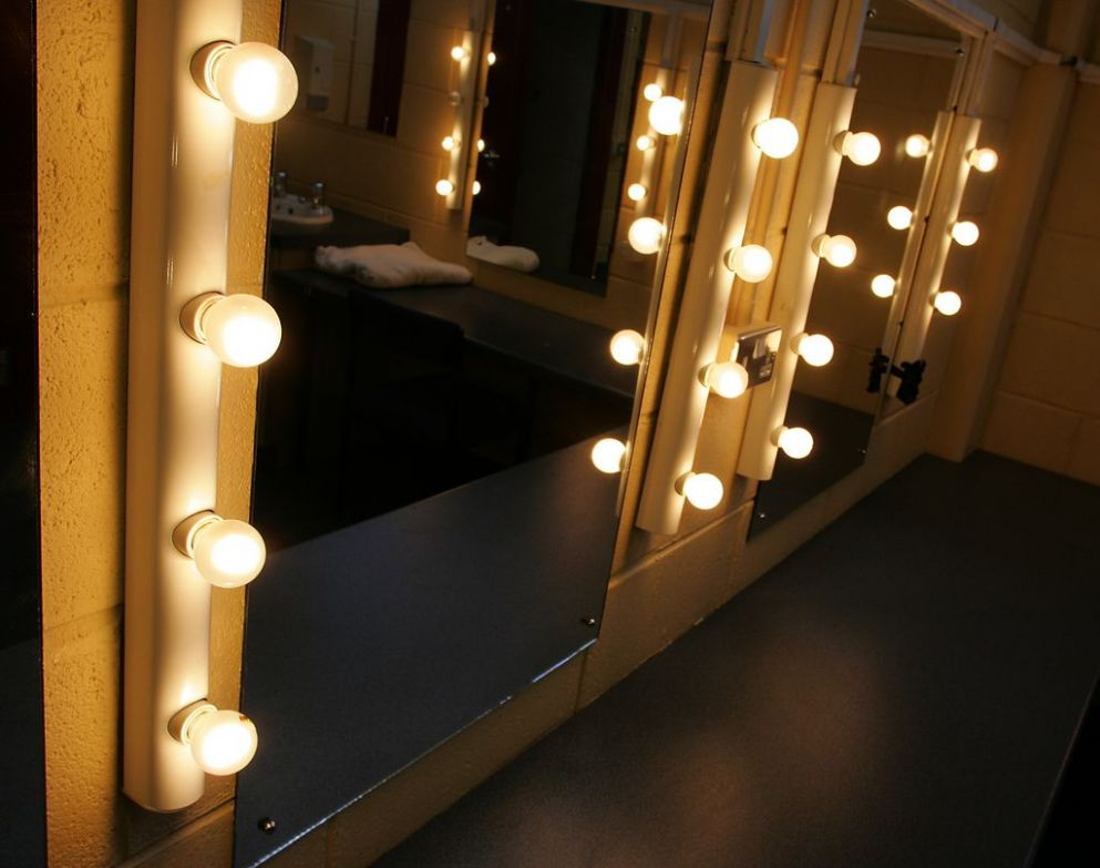 dressing room mirror - Google Search (With images) | Dressing room ..