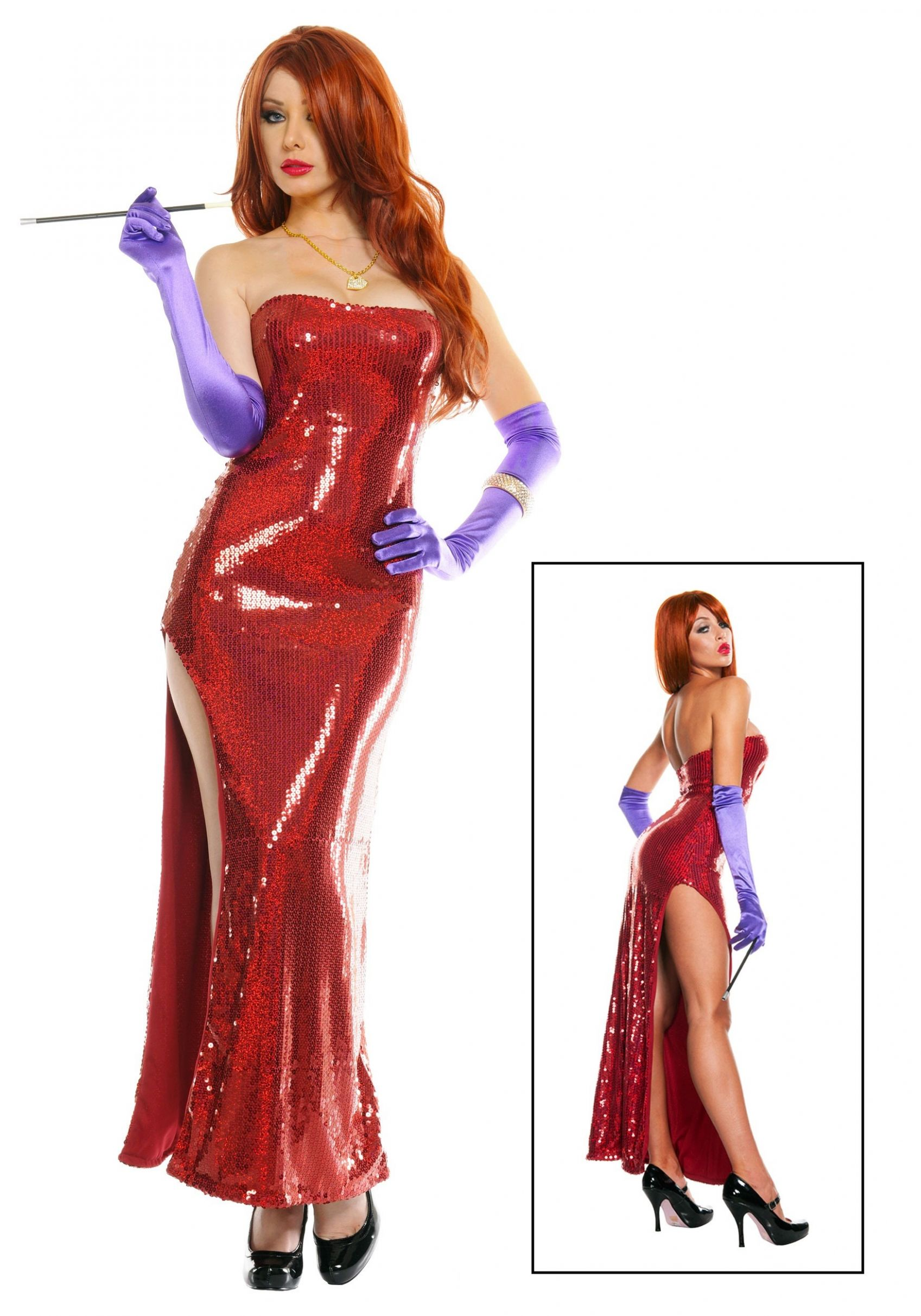 Easy 11 Halloween Costume Ideas For Redheads Because You Have So ..