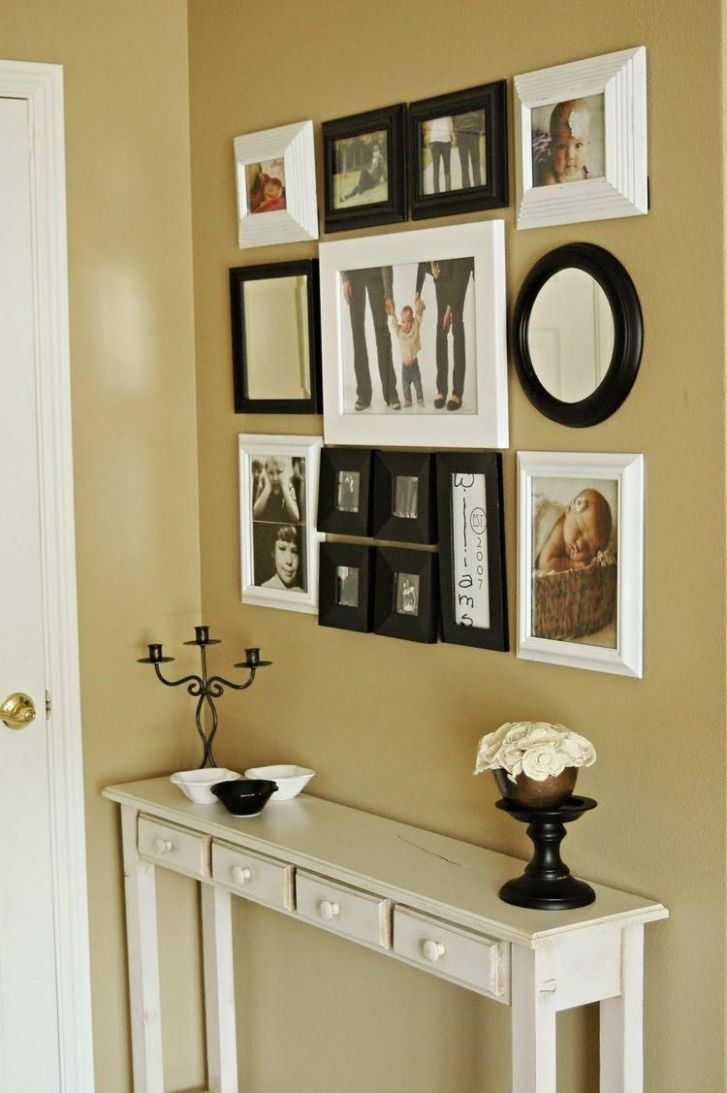 Entrance and reception with charm – 8 ideas to decorate | Foyer ..
