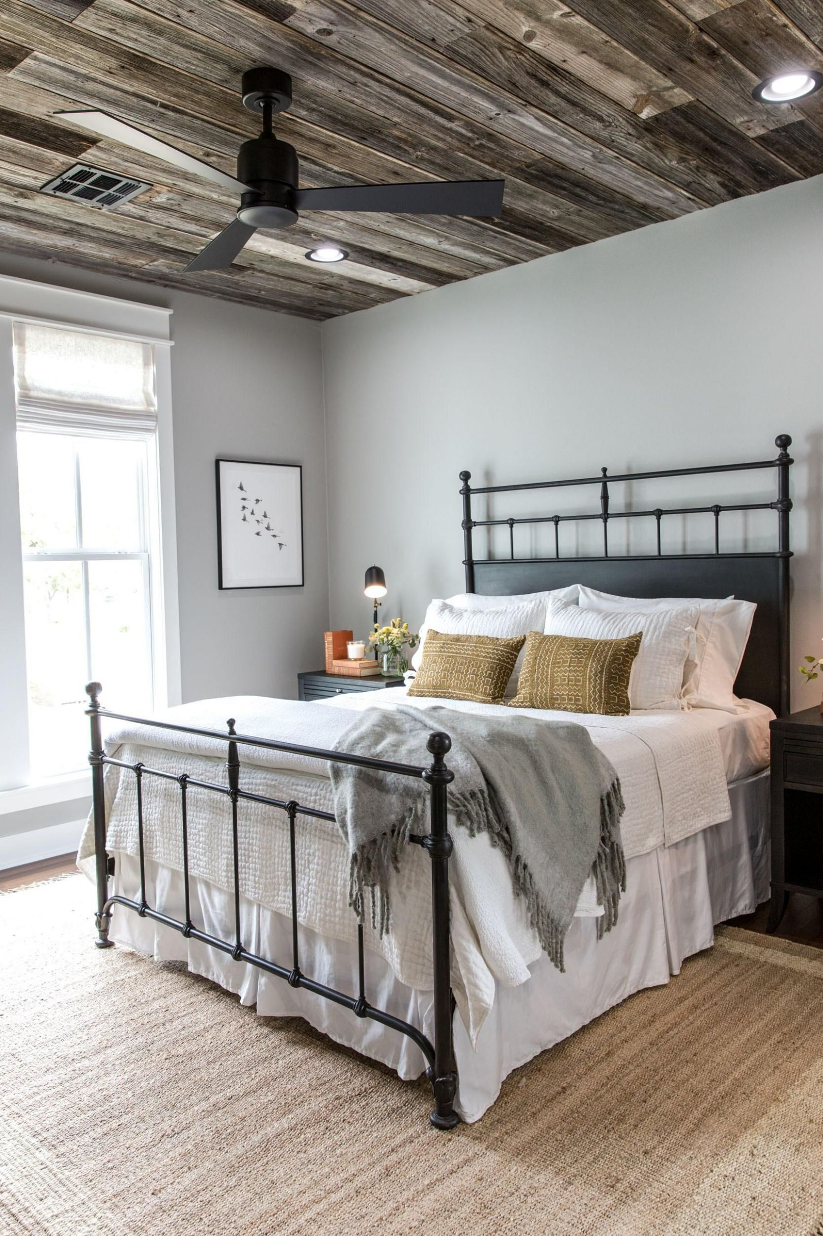 Episode 10 - The Little Shack On The Prairie   Home bedroom ...