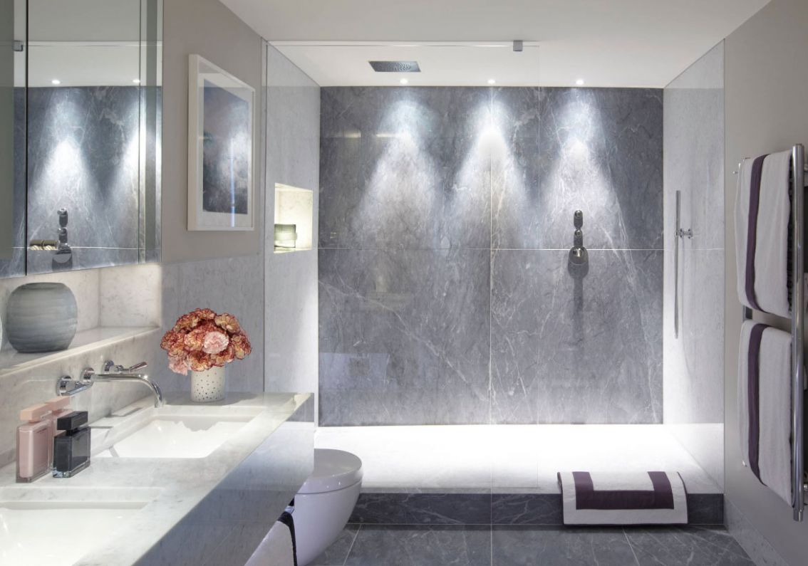 Exciting Walk-in Shower Ideas for Your Next Bathroom Remodel ..