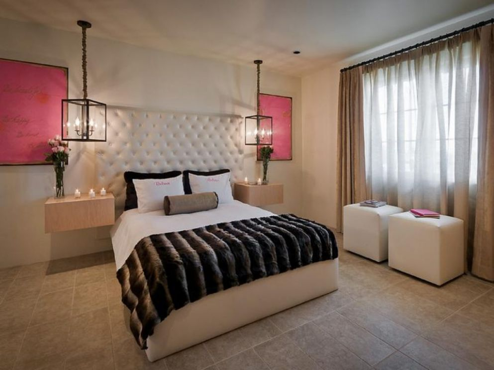 Extraordinary Bedroom Ideas for Young Adults with Jazzy Interior ...
