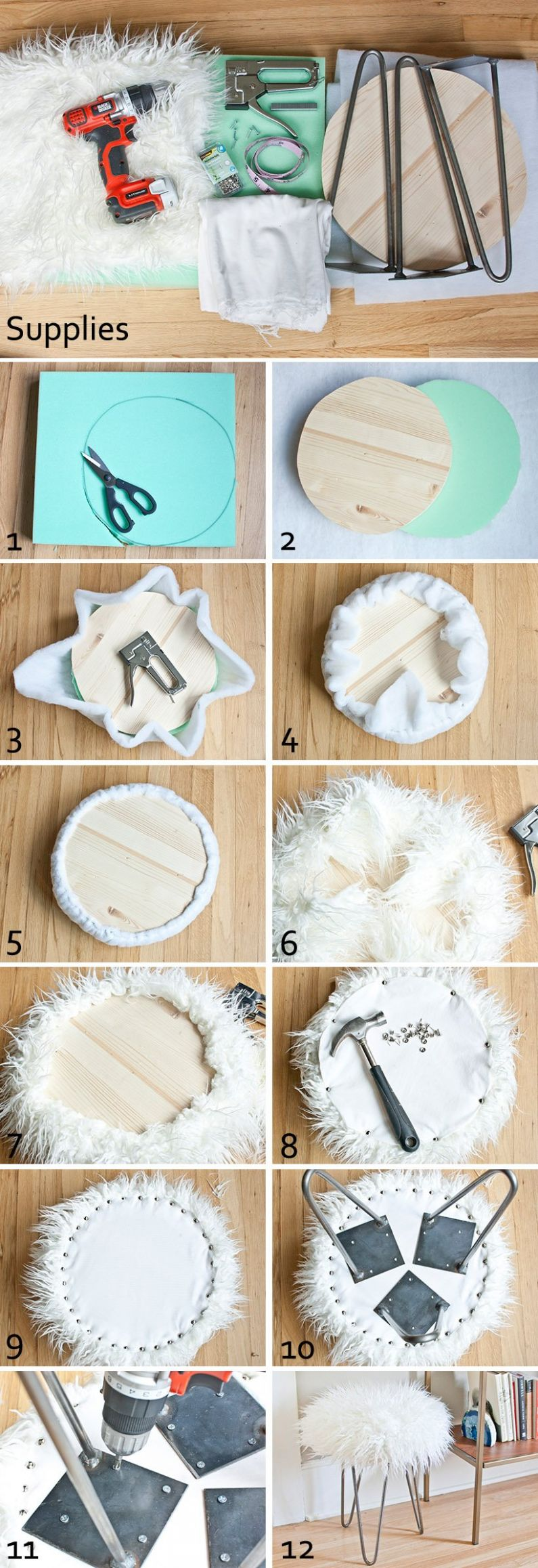 Fabulous Step-By-Step Decorations That Are Perfect For The ..