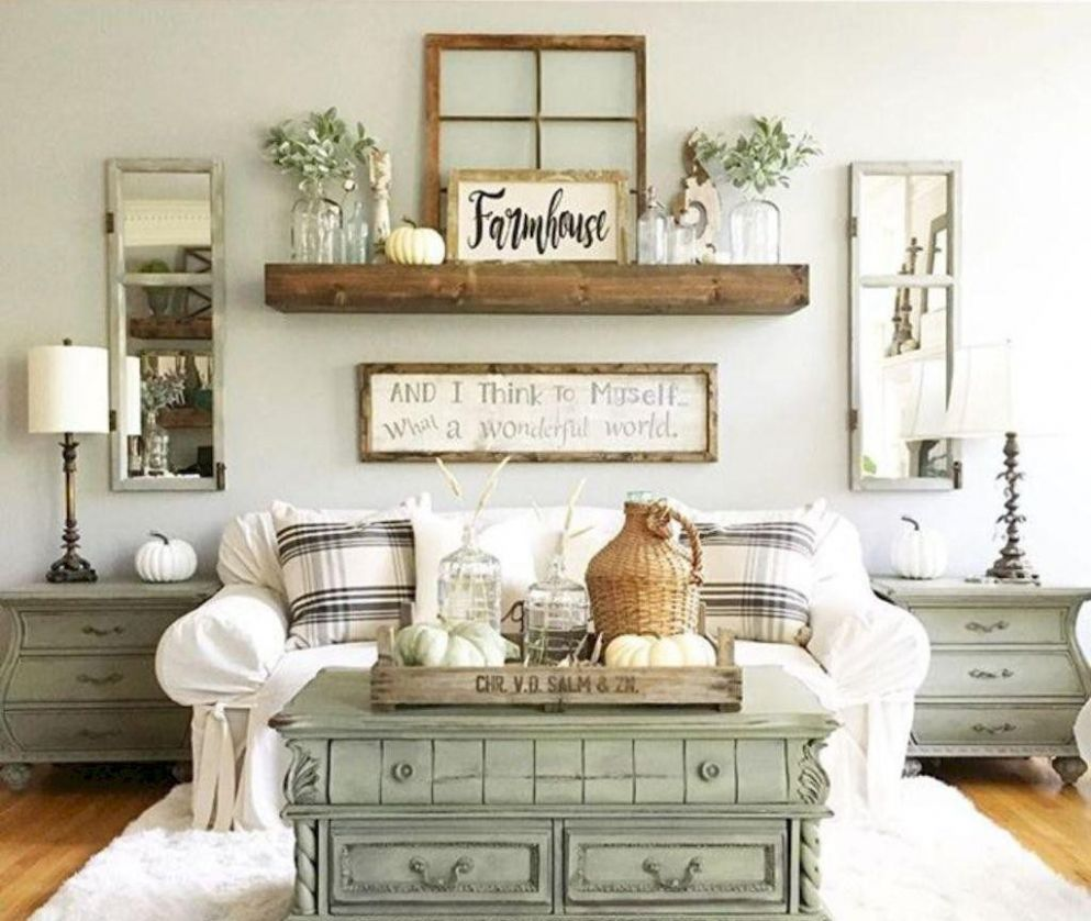Family Room Wall Decor Interior Decorating Ideas For The Living ..