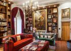 Feast for the Senses: 12 Vivacious Victorian Living Rooms