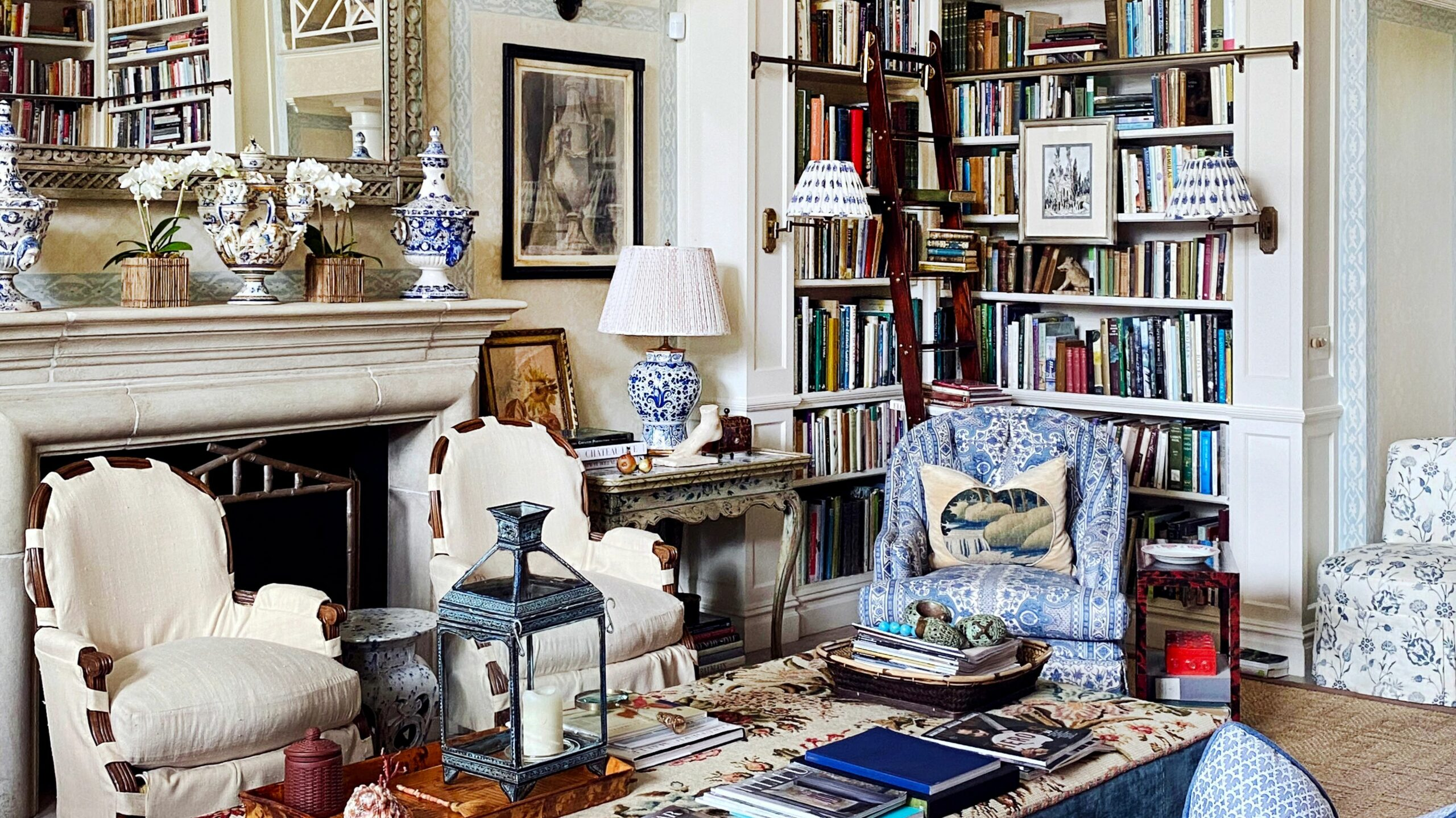 Feeling Cooped Up? Embark on a Voyage Around Your House, Says ...