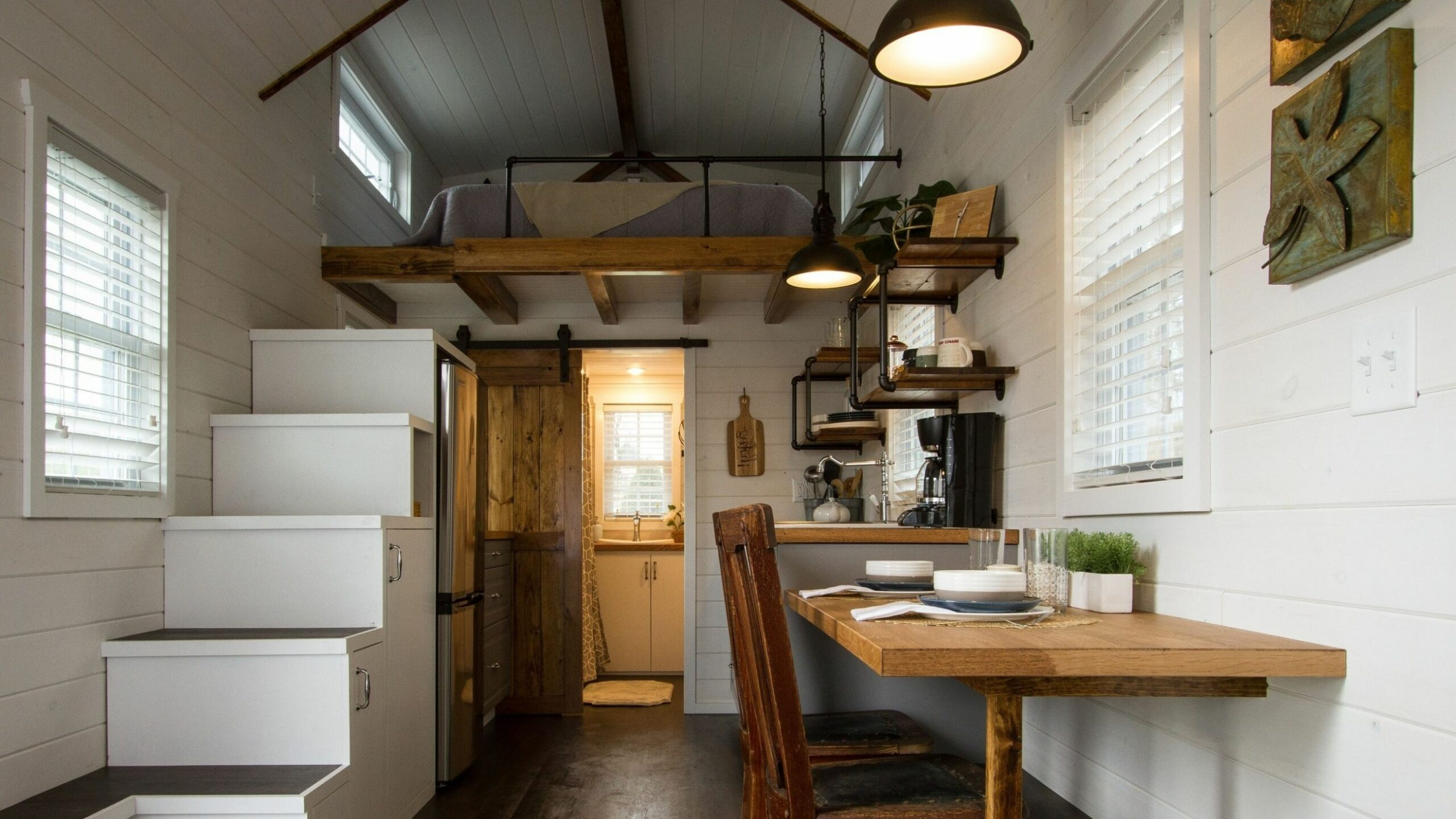 Finding the best tiny house for your Australian holiday | Stayz