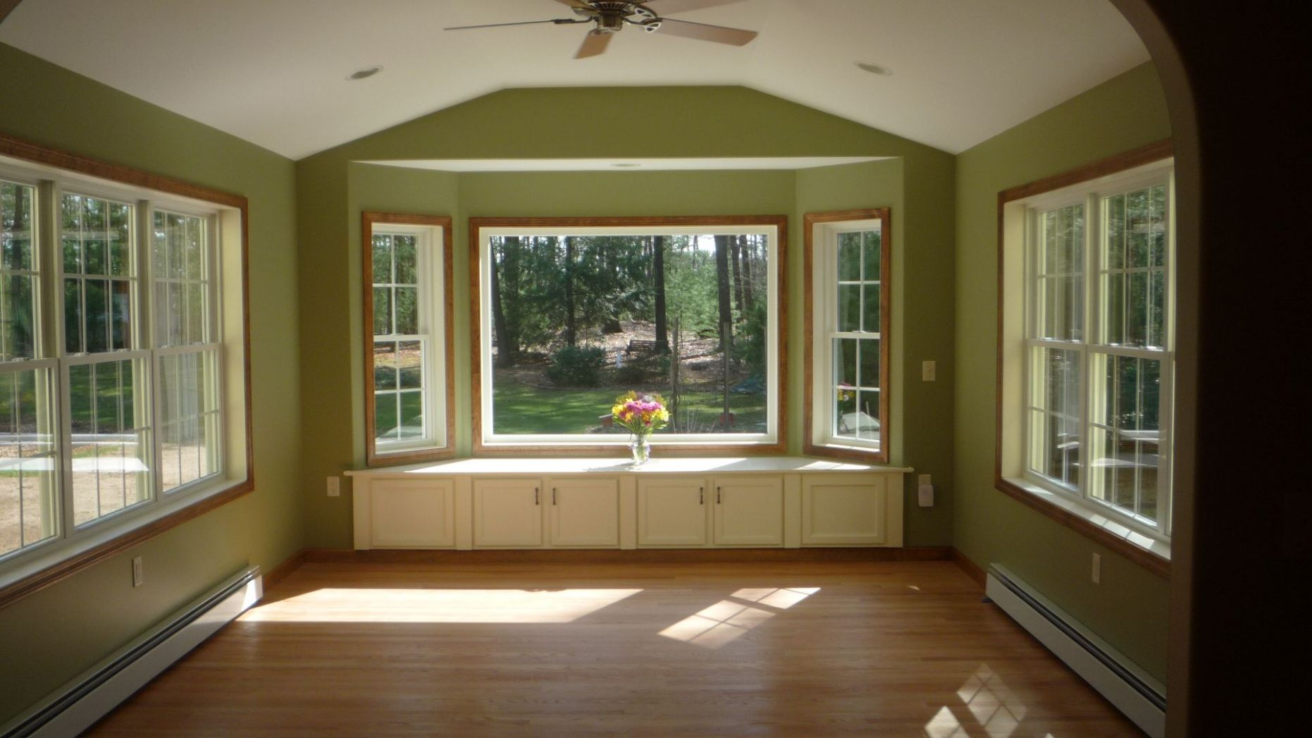 Finished Room (With images) | Family room addition, Room additions ..