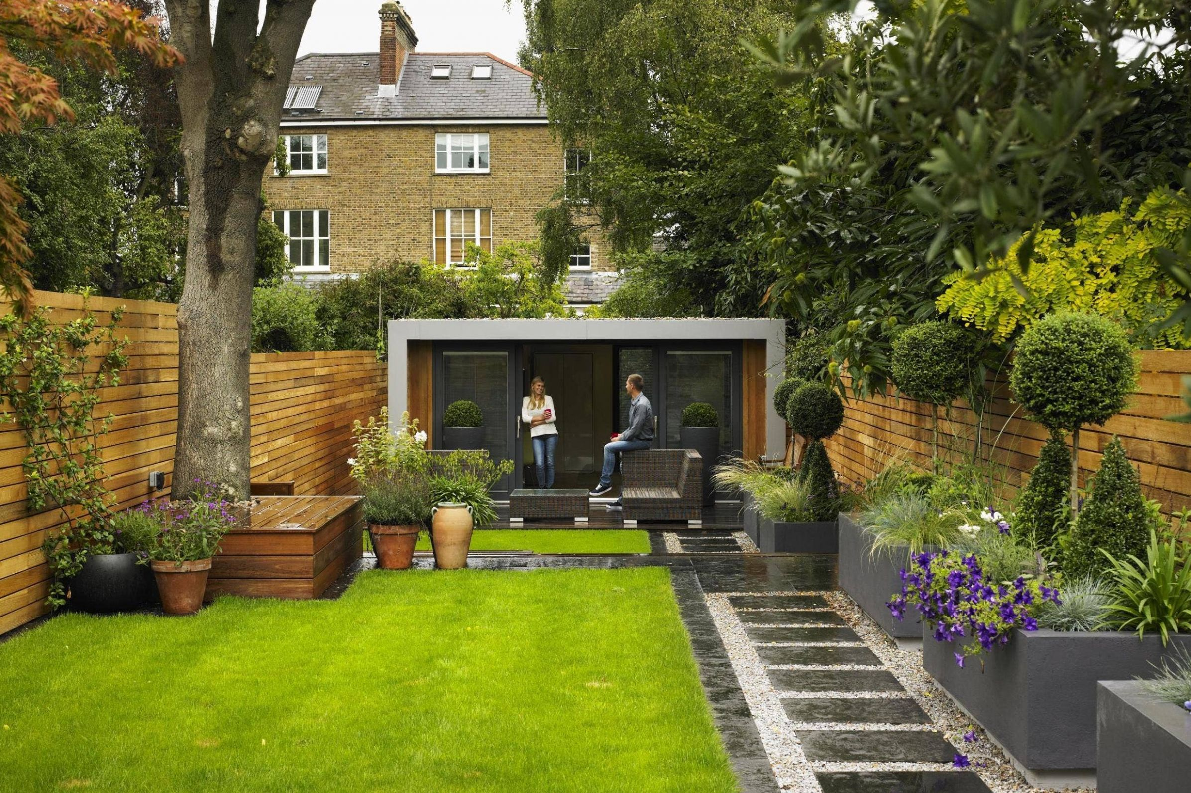 Flipboard: Home office ideas: garden 'rooms' offer extra space in ...