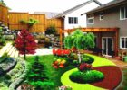 Florida Patio Backyard Curb Appeal Landscaping Ideas For Front Of ...