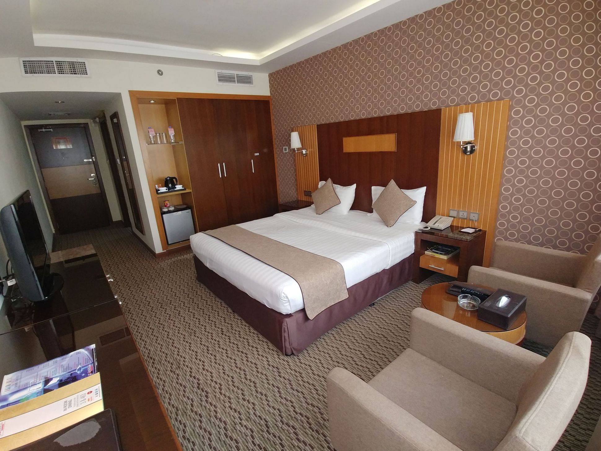 Fortune Plaza Hotel – Fortune Group of Hotels - baby room sun plaza