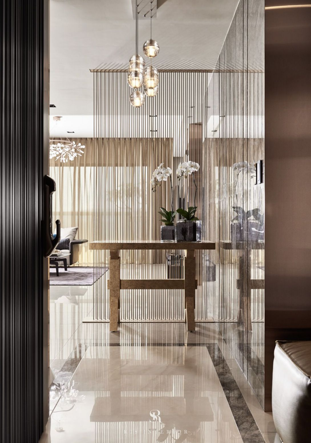 Foyer and Entrance ideas and inspiration. Styles: Modern ..