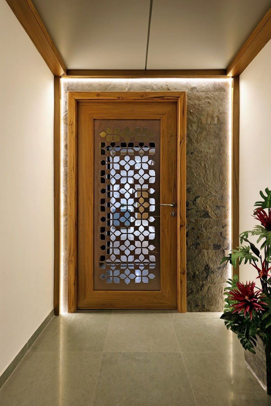 Front Door Ideas: Let People Into Your Home Beautifully | Main ..