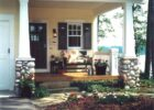 Front Entry Porch Design Ideas Best Patio Designs For Covered Wood ...