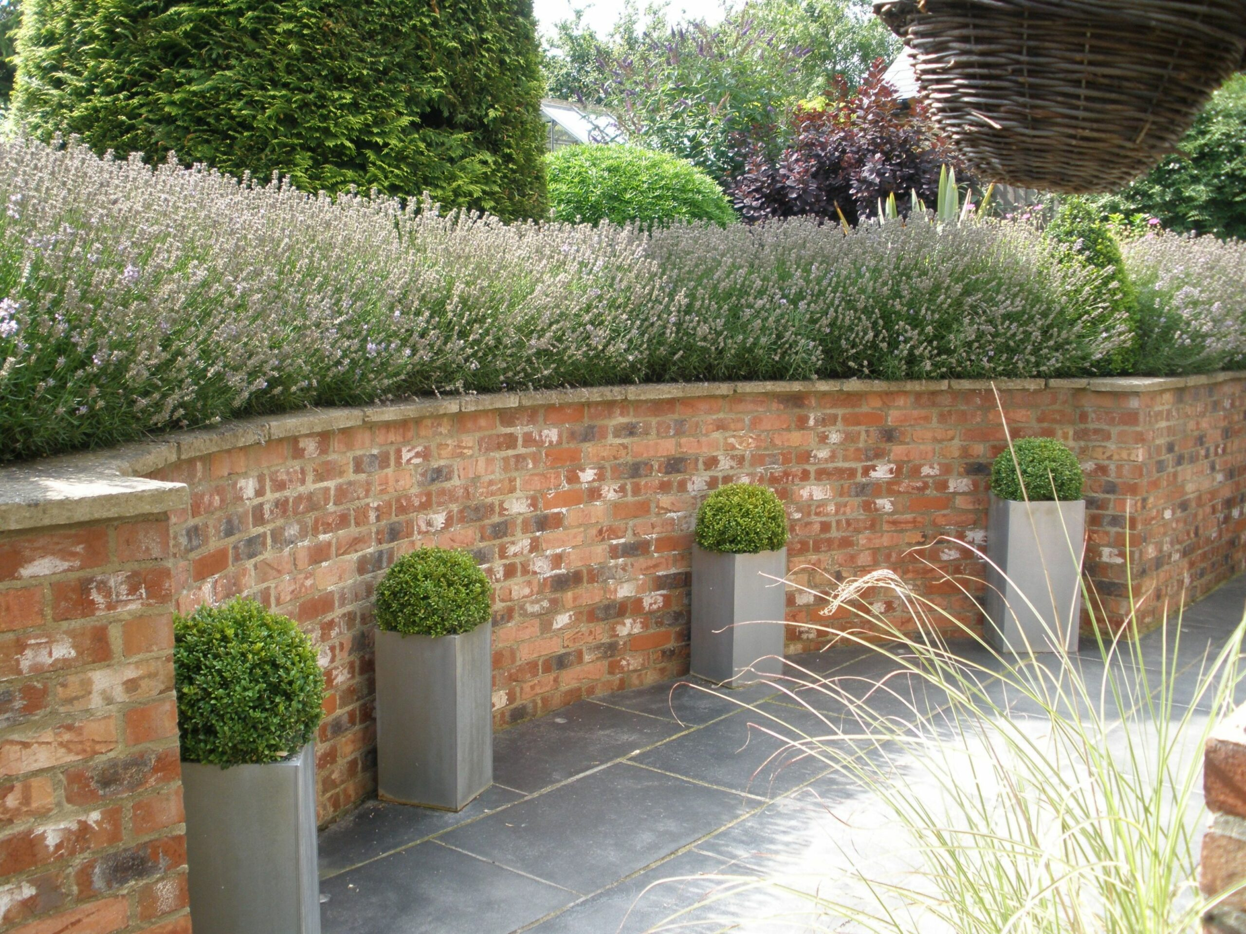 Front Garden Walls Ideas Uk Pdf ~ Clipgoo (With images) | Garden ...