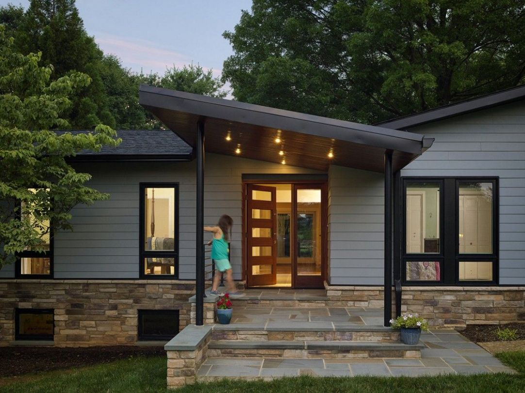 Front Porch Designs for Different Sensation of Your Old House ...