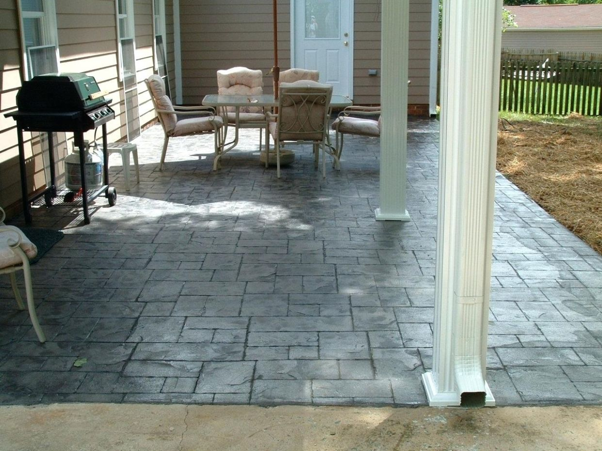 Front Porch Tile Flooring Ideas