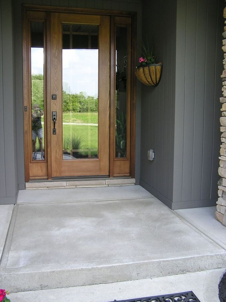 Front Porch Tiles Ideas