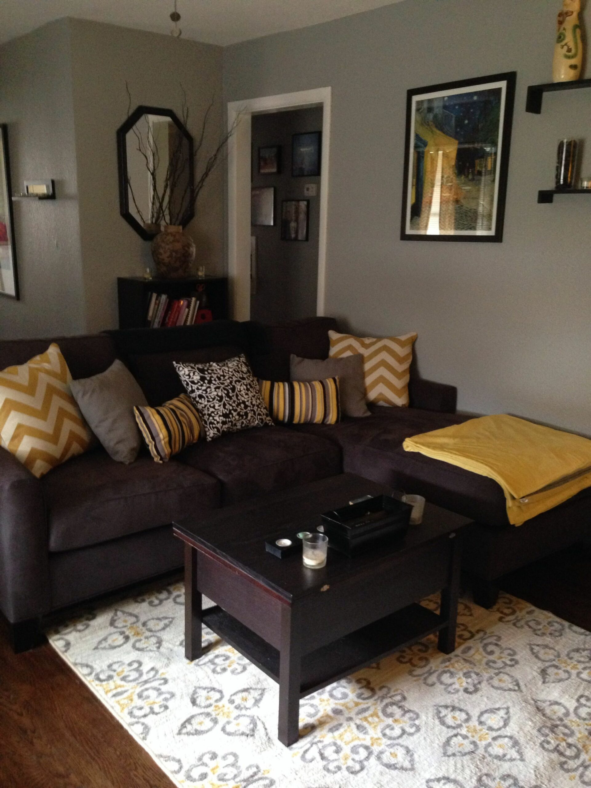 Furniture Ideas for an Elegant and Refined Living Room (con ...