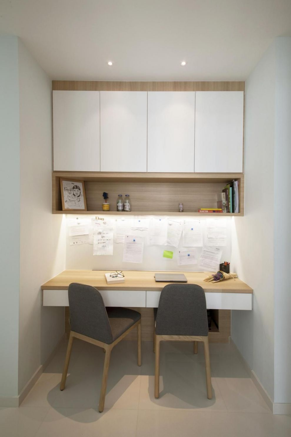 Gallery | Home & Decor Singapore | Home office table, Home office ...