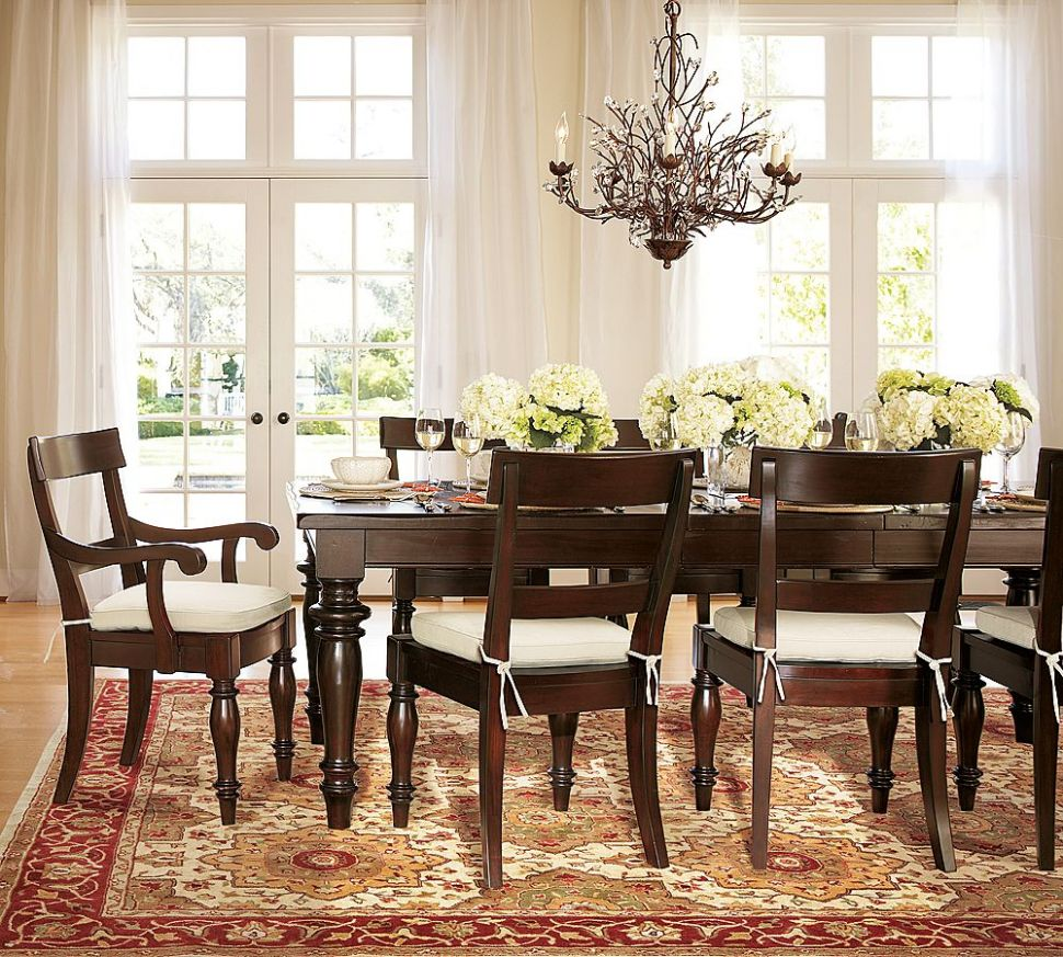 Gallery of decorating ideas for dining room - 9 fresh ideas ..