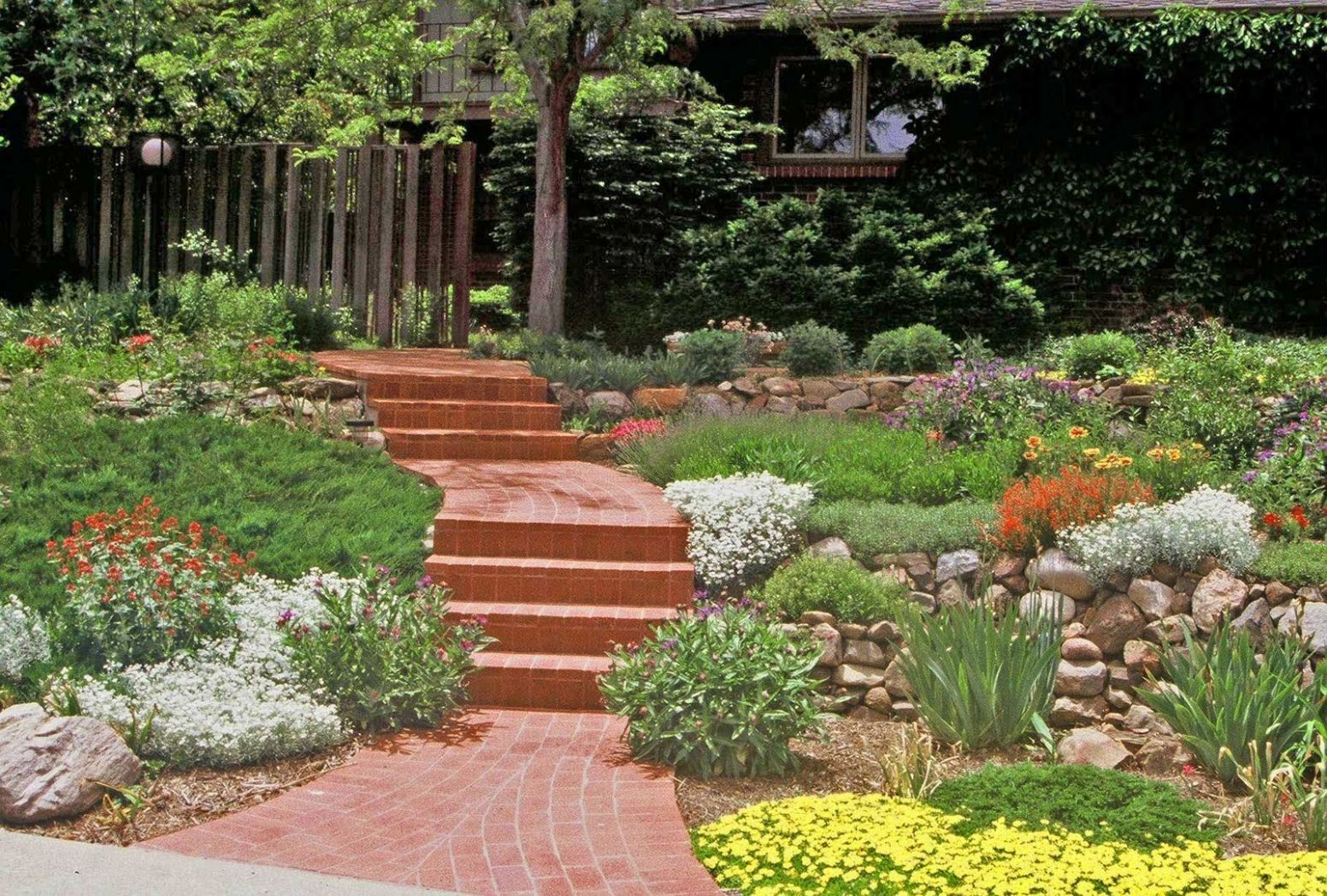 Garden Designers Roundtable: Lawn Alternatives (With images ..