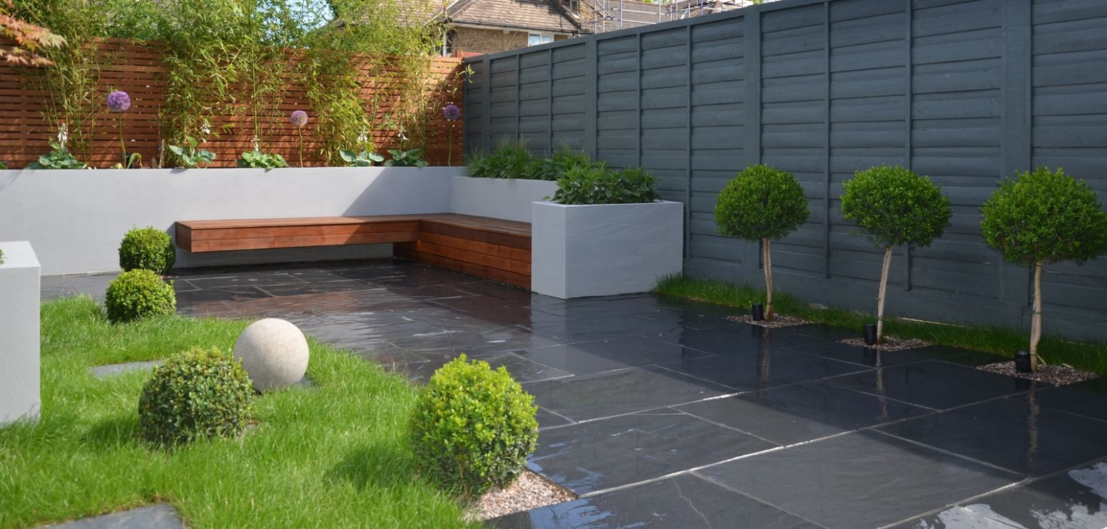 Garden Fence Paint Beautiful Design Garden fence paint and how to ..
