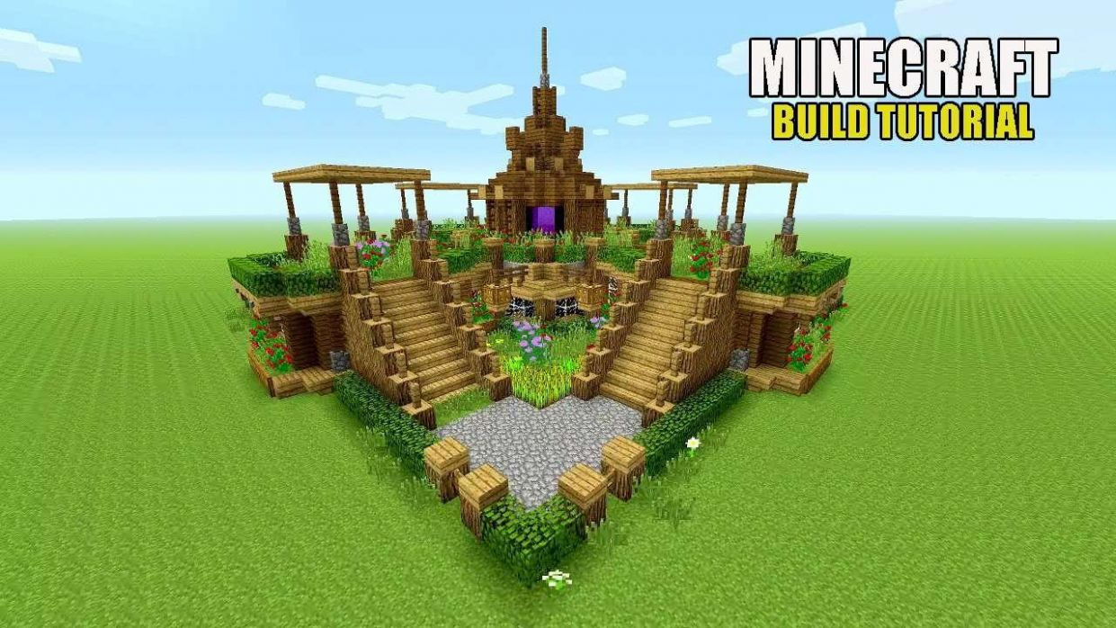 Garden For Minecraft Ideas for Android - APK Download