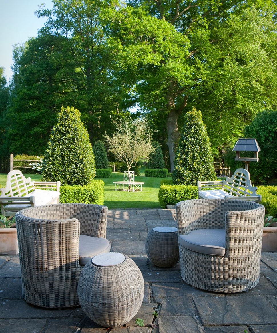 Garden landscaping ideas – how to plan the perfect garden landscape - garden ideas pictures