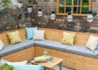 Garden seating ideas for your outdoor living room - ChecoPie