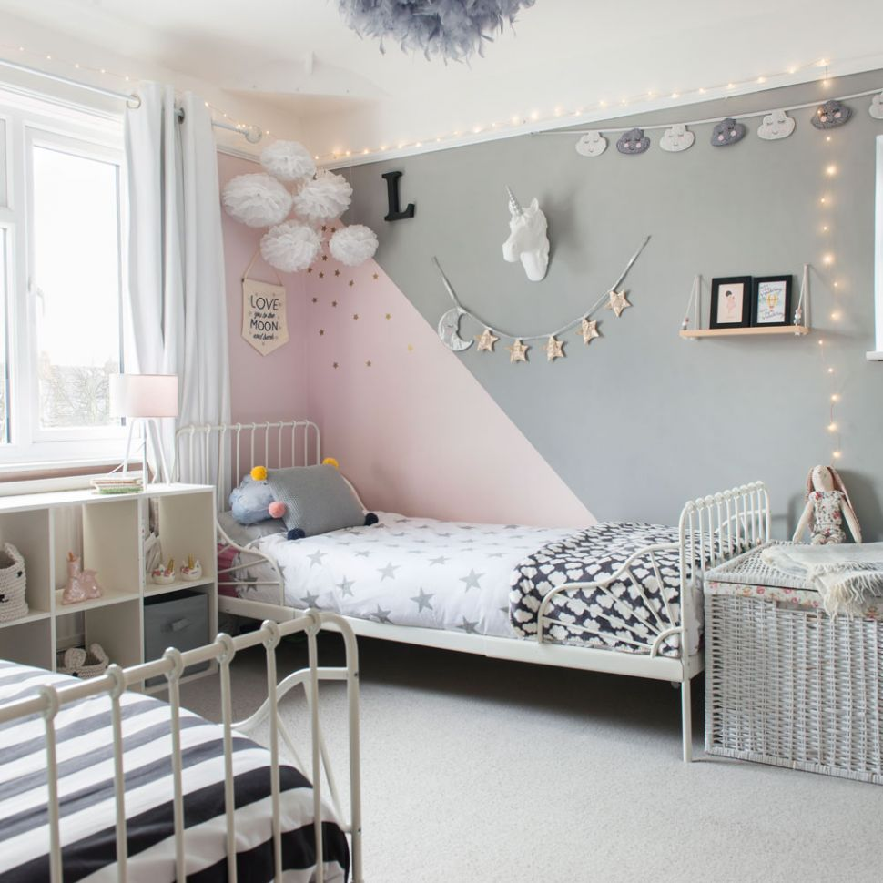 Girls bedroom ideas for every child – from pink-loving princesses ..